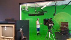 Live TV Sports Broadcast